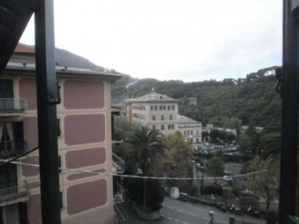 Appartamento in vendita a Camogli, Centralissimo-mare, Con giardino, 140 mq - Foto 17