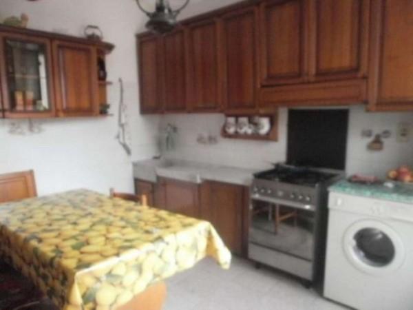 Appartamento in vendita a Camogli, Centralissimo-mare, Con giardino, 140 mq - Foto 14