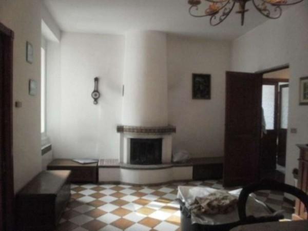 Appartamento in vendita a Camogli, Centralissimo-mare, Con giardino, 140 mq - Foto 15