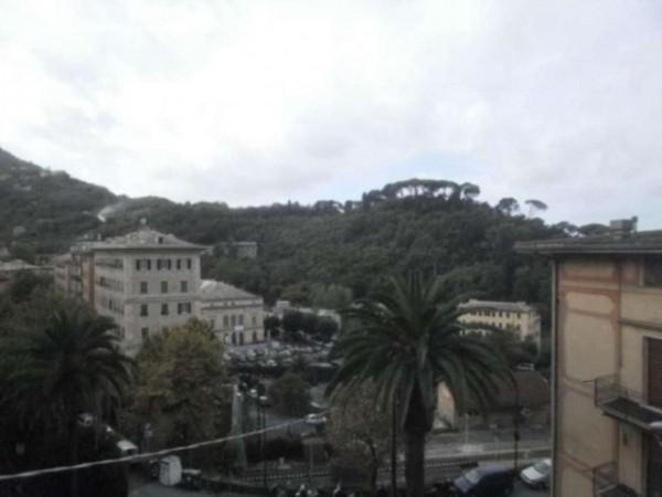 Appartamento in vendita a Camogli, Centralissimo-mare, Con giardino, 140 mq - Foto 1