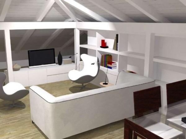 Appartamento in vendita a Cogorno, 150 mq - Foto 22