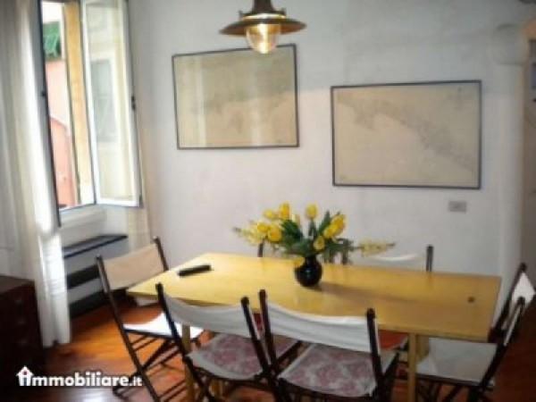 Appartamento in affitto a Camogli, Arredato, 80 mq - Foto 9