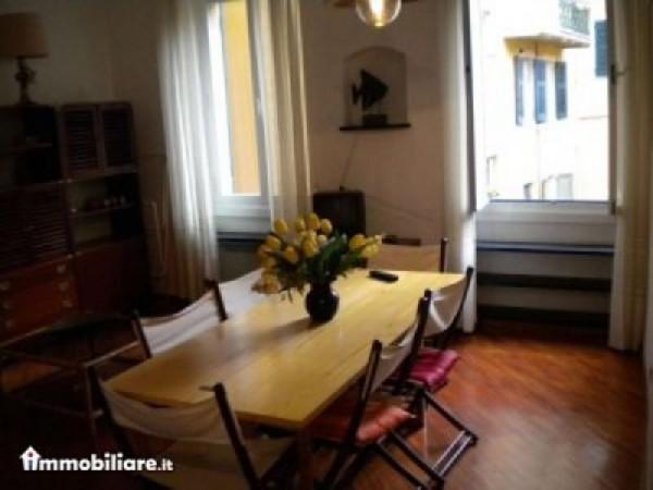 Appartamento in affitto a Camogli, Arredato, 80 mq