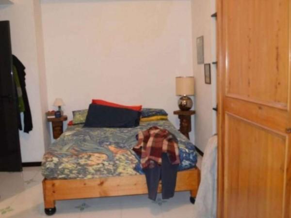 Appartamento in vendita a Camogli, Ruta, Con giardino, 130 mq - Foto 8