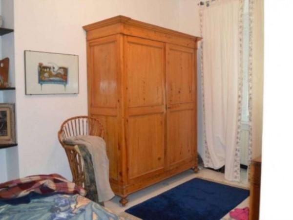 Appartamento in vendita a Camogli, Ruta, Con giardino, 130 mq - Foto 7
