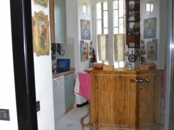 Appartamento in vendita a Camogli, Ruta, Con giardino, 130 mq - Foto 9