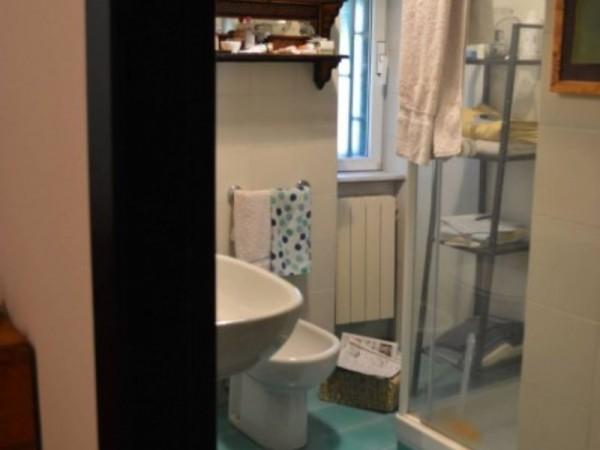 Appartamento in vendita a Camogli, Ruta, Con giardino, 130 mq - Foto 5