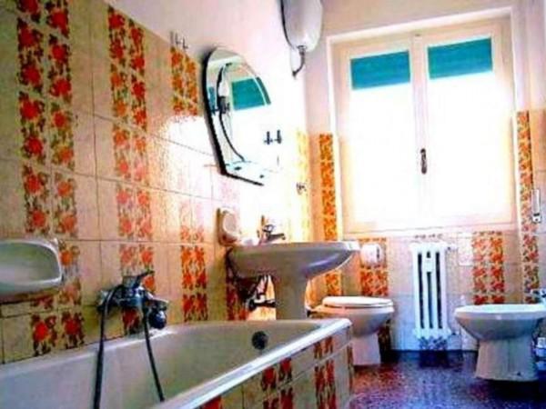 Appartamento in vendita a Camogli, Ruta Di Camogli, Con giardino, 140 mq - Foto 9