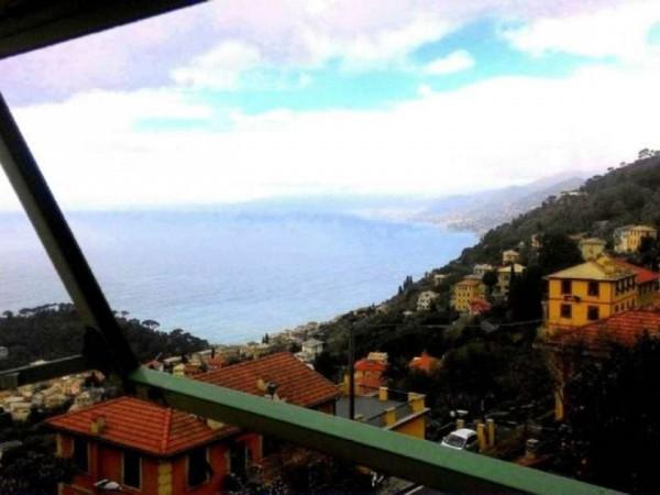 Appartamento in vendita a Camogli, Ruta Di Camogli, Con giardino, 140 mq - Foto 15