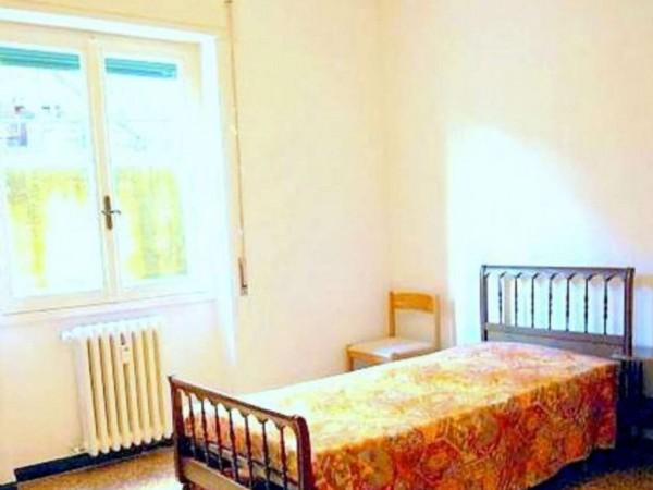 Appartamento in vendita a Camogli, Ruta Di Camogli, Con giardino, 140 mq - Foto 11