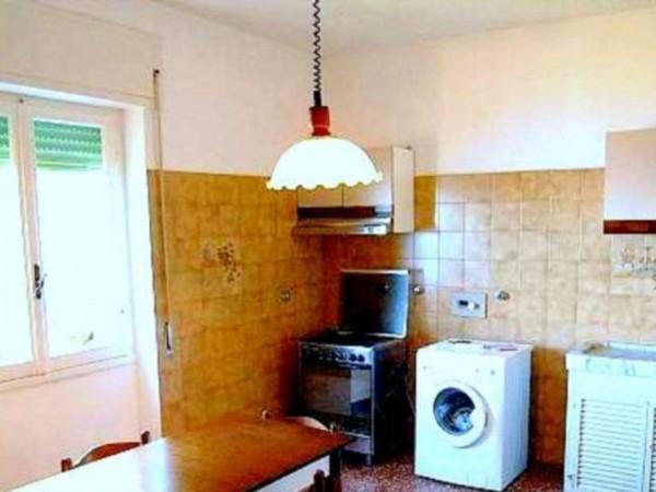Appartamento in vendita a Camogli, Ruta Di Camogli, Con giardino, 140 mq - Foto 13