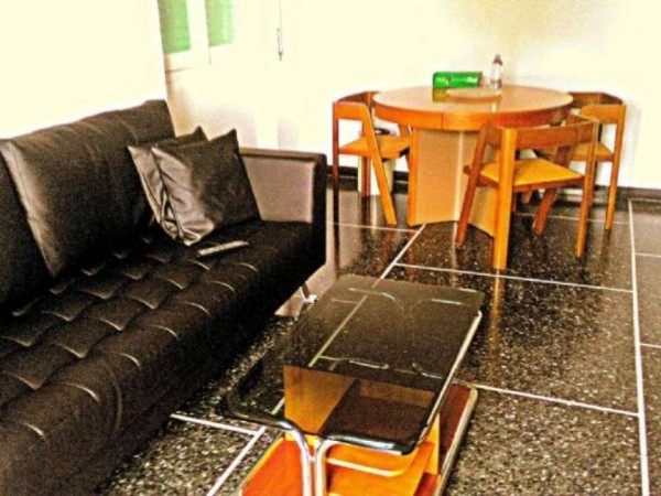 Appartamento in vendita a Camogli, Ruta Di Camogli, Con giardino, 140 mq - Foto 14