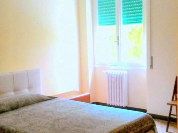 Appartamento in vendita a Camogli, Ruta Di Camogli, Con giardino, 140 mq - Foto 12