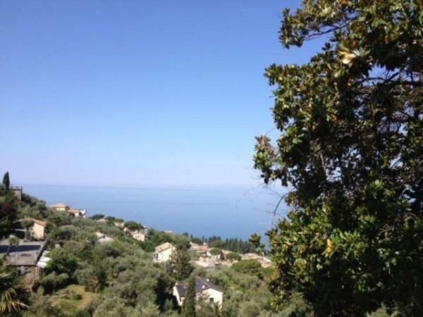 Appartamento in vendita a Camogli, Con giardino, 70 mq - Foto 9