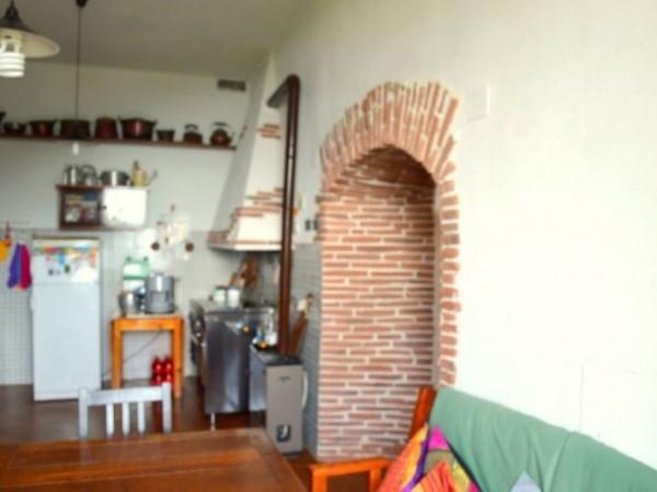 Casa indipendente in affitto a Camogli, Ruta, Arredato, con giardino, 60 mq - Foto 12