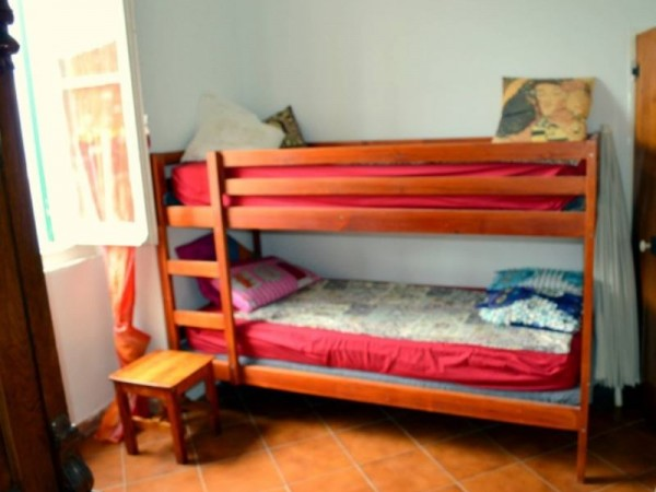 Casa indipendente in affitto a Camogli, Ruta, Arredato, con giardino, 60 mq - Foto 9