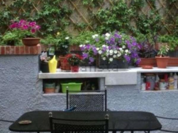 Appartamento in vendita a Chiavari, Mare, Arredato, 120 mq - Foto 7