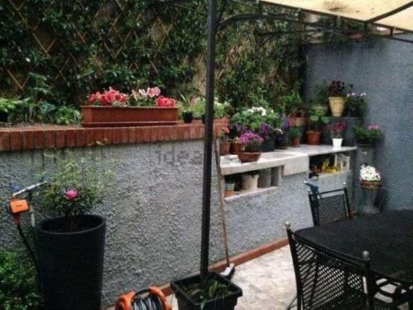 Appartamento in vendita a Chiavari, Mare, Arredato, 120 mq - Foto 10