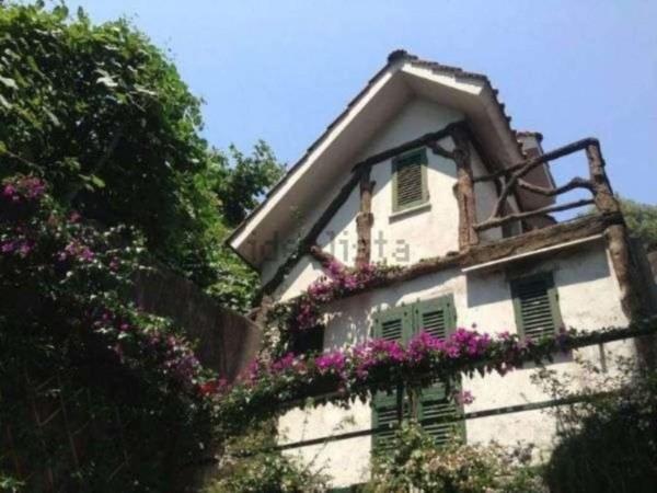 Appartamento in vendita a Chiavari, Mare, Arredato, 120 mq