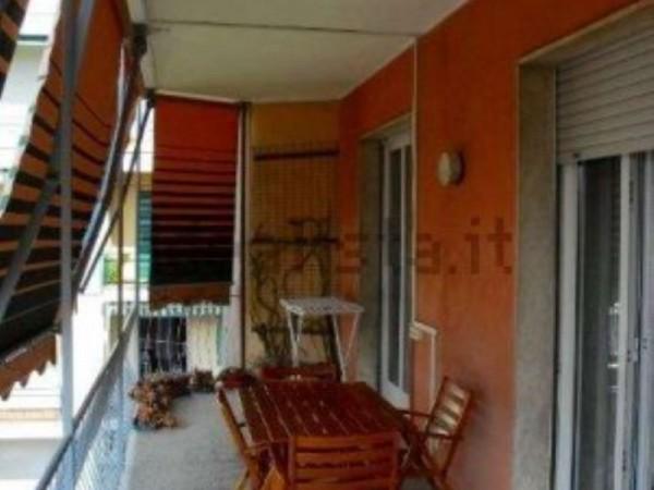 Appartamento in vendita a Chiavari, Mare, 122 mq