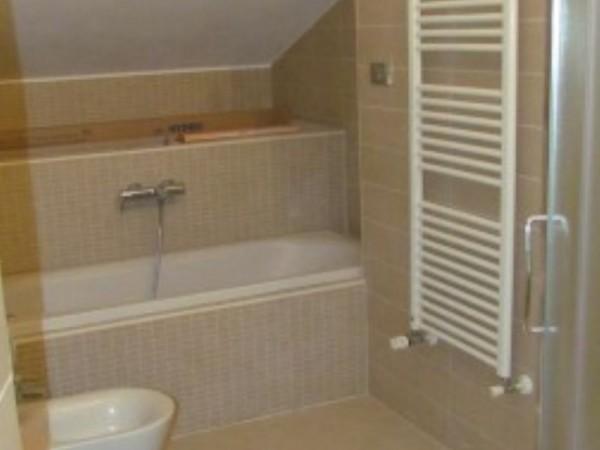 Appartamento in vendita a Chiavari, Bacezza, 120 mq - Foto 9