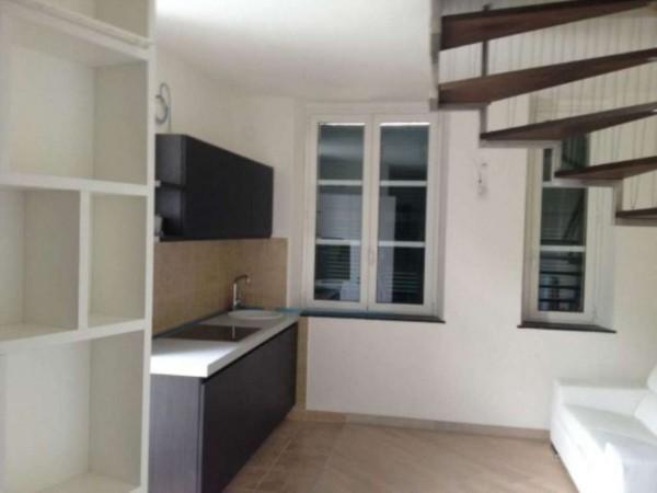 Appartamento in vendita a Chiavari, Bacezza, 120 mq - Foto 12