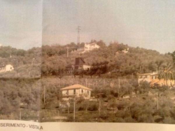 Villa in vendita a Chiavari, Ri Alto, Con giardino, 270 mq - Foto 14