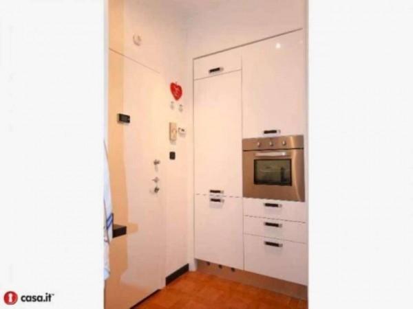 Appartamento in vendita a Rapallo, San Martino Di Noceto, 50 mq - Foto 11
