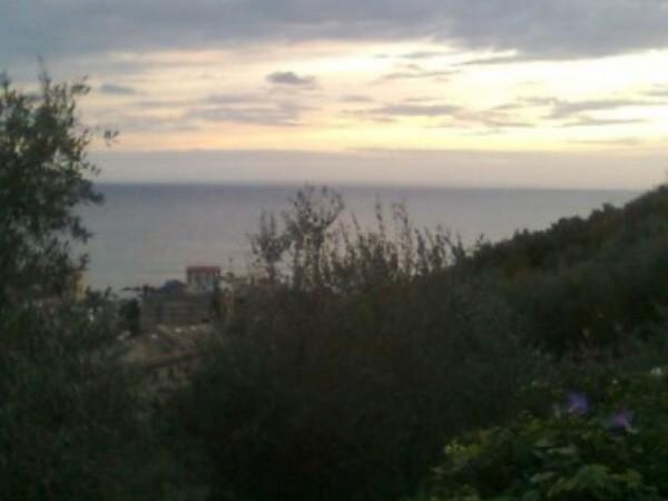 Appartamento in vendita a Chiavari, Le Grazie, Con giardino, 145 mq - Foto 11