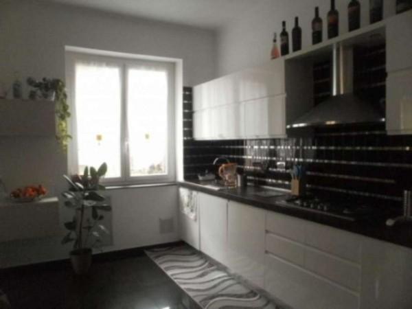 Appartamento in vendita a Genova, Principe, 105 mq - Foto 9