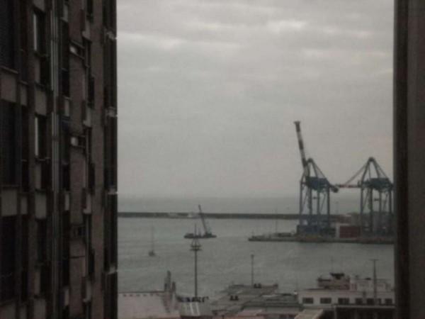 Appartamento in vendita a Genova, Principe, 105 mq - Foto 1