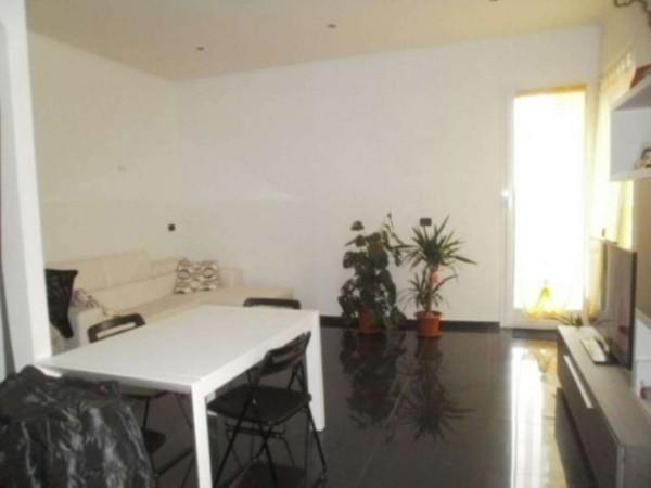 Appartamento in vendita a Genova, Principe, 105 mq - Foto 10