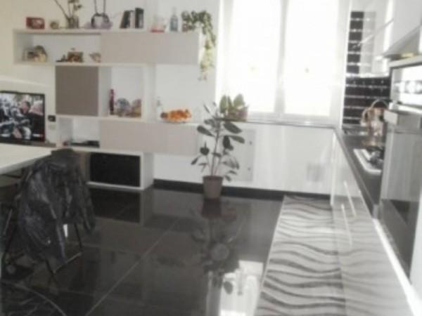 Appartamento in vendita a Genova, Principe, 105 mq - Foto 3