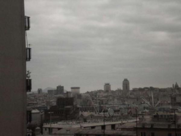 Appartamento in vendita a Genova, Principe, 105 mq - Foto 2