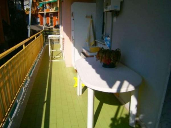 Appartamento in vendita a Chiavari, Mare, 90 mq