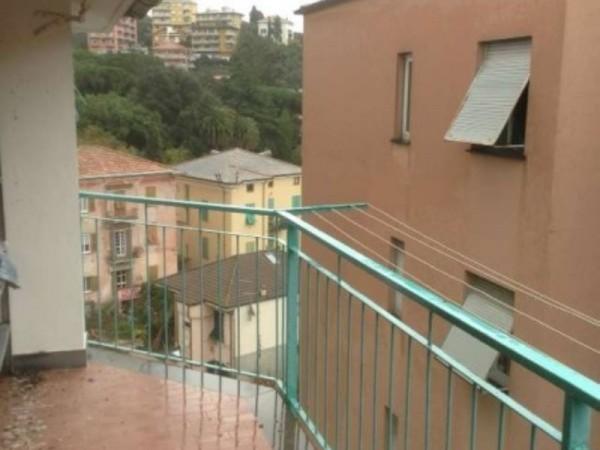 Appartamento in vendita a Chiavari, Centrale, 70 mq - Foto 9