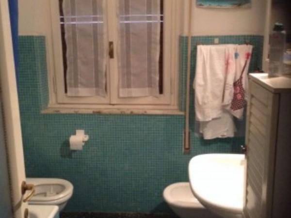 Appartamento in vendita a Rapallo, Parco Casale, Arredato, 85 mq - Foto 6