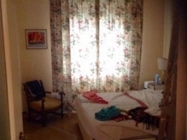 Appartamento in vendita a Rapallo, Parco Casale, Arredato, 85 mq - Foto 10