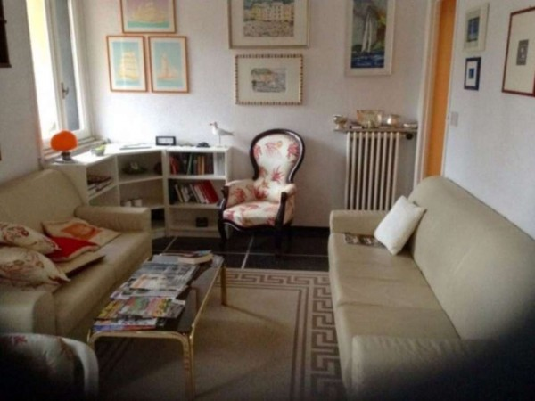 Appartamento in vendita a Rapallo, Parco Casale, Arredato, 85 mq - Foto 12