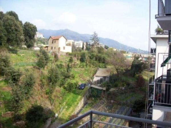 Appartamento in vendita a Rapallo, Golf, 50 mq - Foto 22