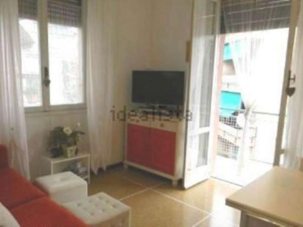 Appartamento in vendita a Rapallo, Golf, 50 mq