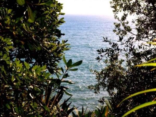 Villa in vendita a Recco, Sul Mare, Con giardino, 300 mq - Foto 12