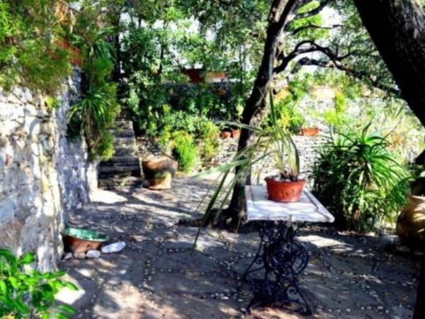 Villa in vendita a Recco, Sul Mare, Con giardino, 300 mq - Foto 8