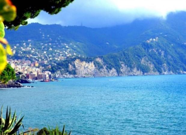 Villa in vendita a Recco, Sul Mare, Con giardino, 300 mq - Foto 9