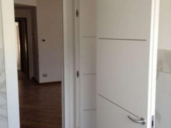 Appartamento in vendita a Recco, Centralissimo-mare, 76 mq - Foto 6