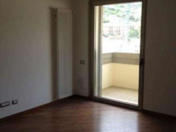 Appartamento in vendita a Recco, Centralissimo-mare, 76 mq