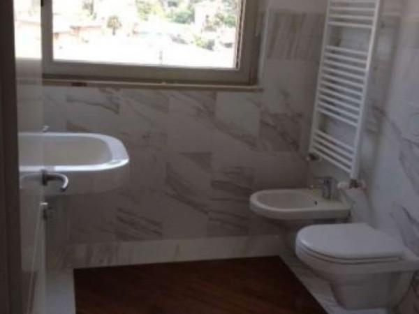 Appartamento in vendita a Recco, Centralissimo-mare, 76 mq - Foto 4