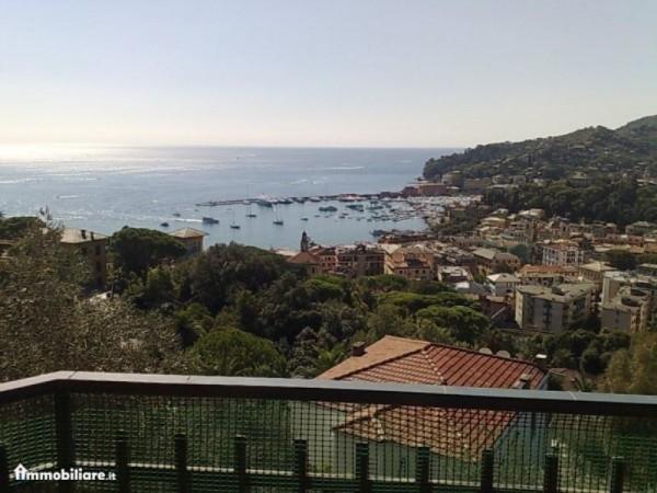 Appartamento in affitto a Santa Margherita Ligure, Arredato, 60 mq