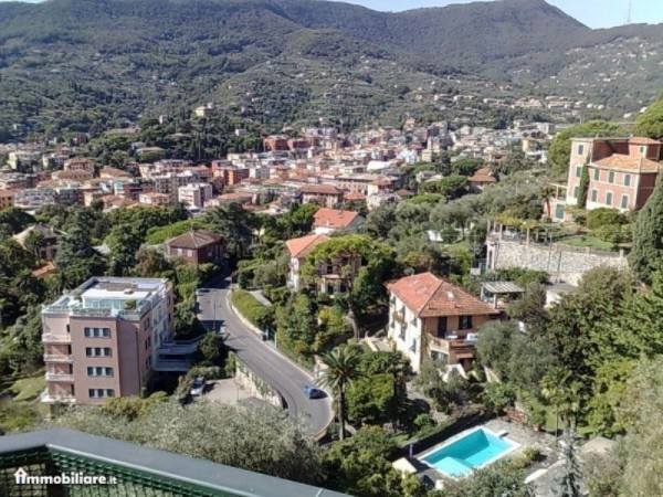Appartamento in affitto a Santa Margherita Ligure, Arredato, 60 mq - Foto 3