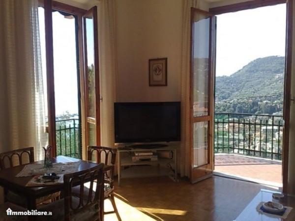 Appartamento in affitto a Santa Margherita Ligure, Arredato, 60 mq - Foto 8